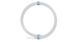 UROMED Suprapubic Guidewire, straight tip