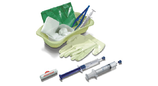 UROMED Silicone Balloon Catheterization Set »SILKA« *